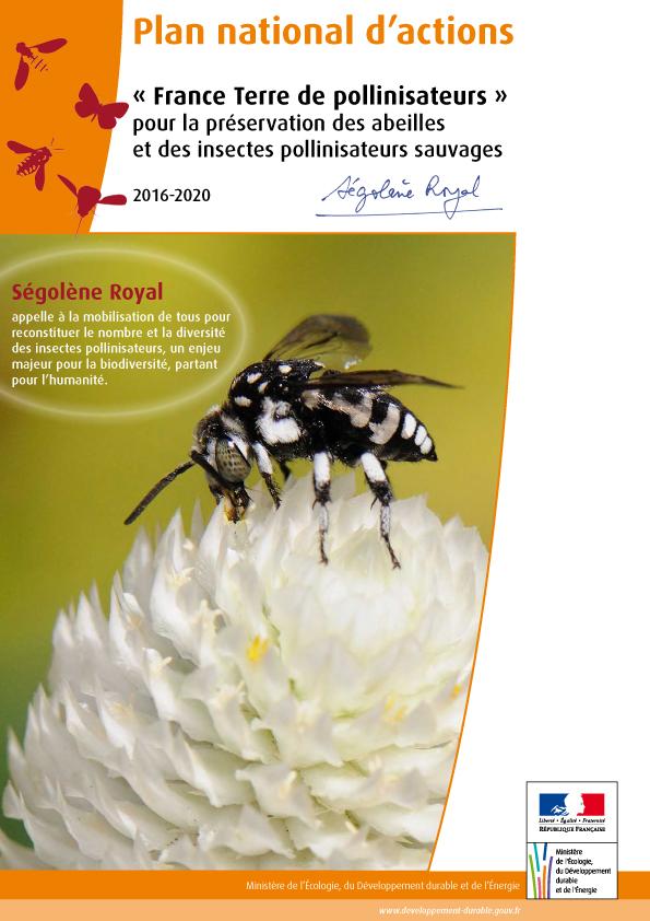 image de la couverture du PNA