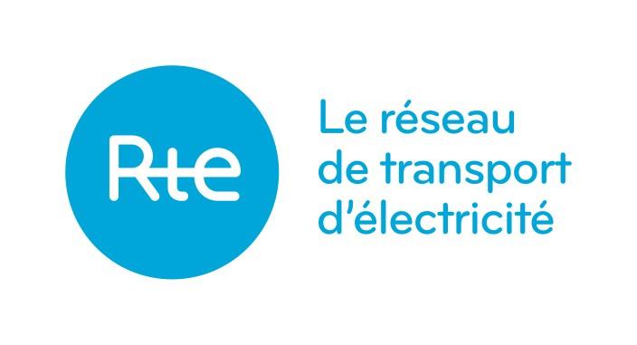 logo Réseau de transport d'électricité (RTE)